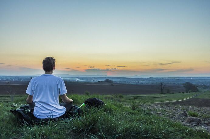 imagen sobre si funciona el mindfulness