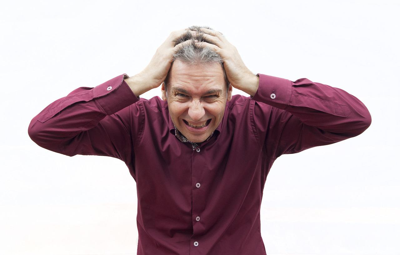 imagen sobre los dos efectos fisiológicos muy perjudiciales del estrés