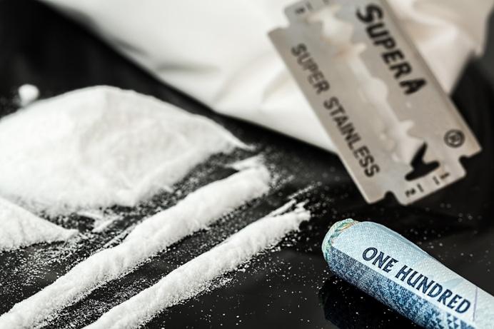 imagen sobre los principales efectos de la cocaína