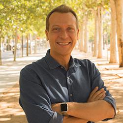 Ramón Bravo