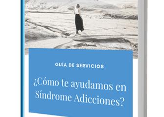 Servicios de Síndrome Adicciones