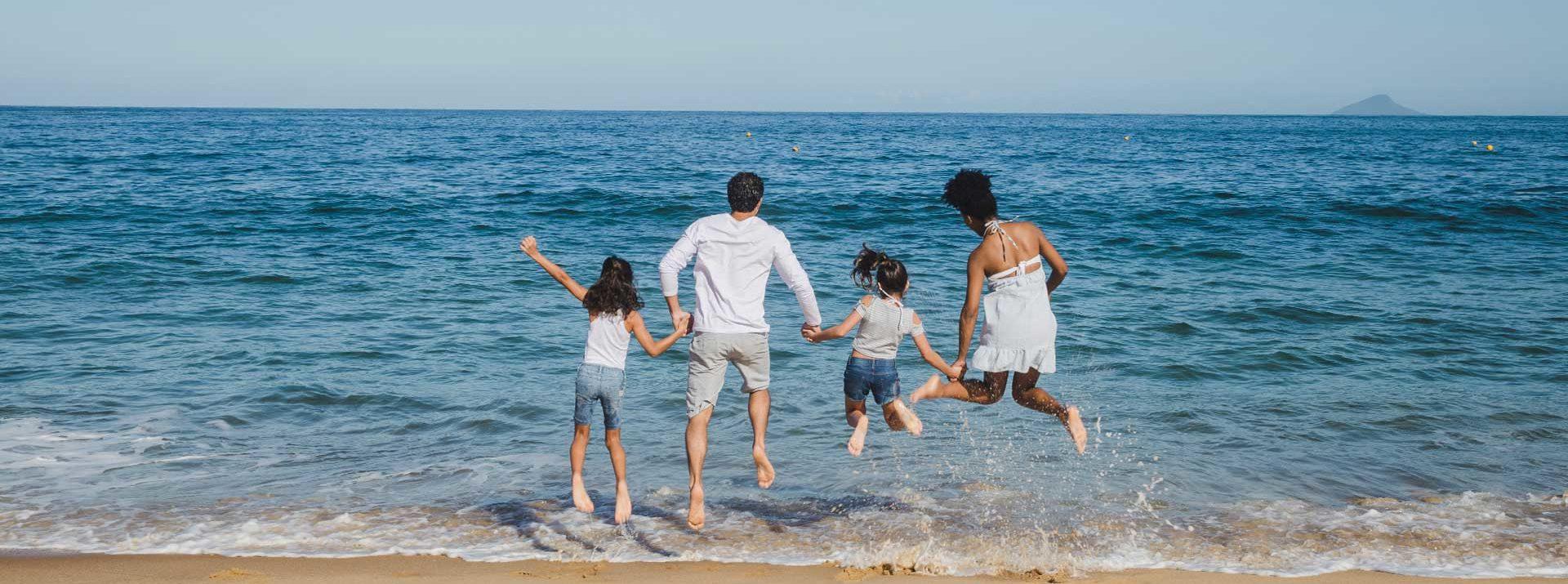 Ofrecemos un servicio especializado con los familiares