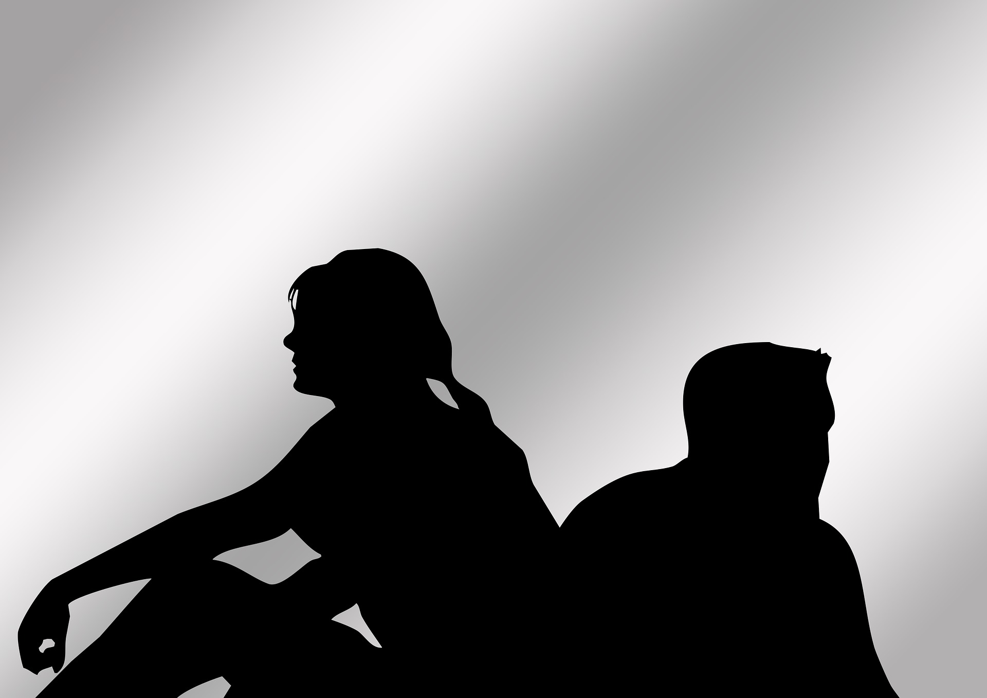 imagen sobre la dependencia emocional, soy adicto a mi pareja