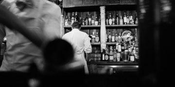 ¿Qué son los bebedores sociales?
