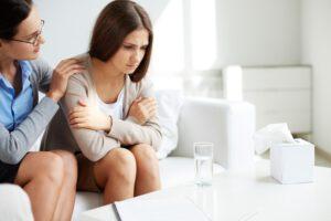 Ayuda contra el alcoholismo en Valencia - Terapia