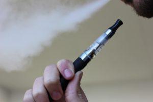 Centro de desintoxicación en Valencia - Cigarrillo electrónico
