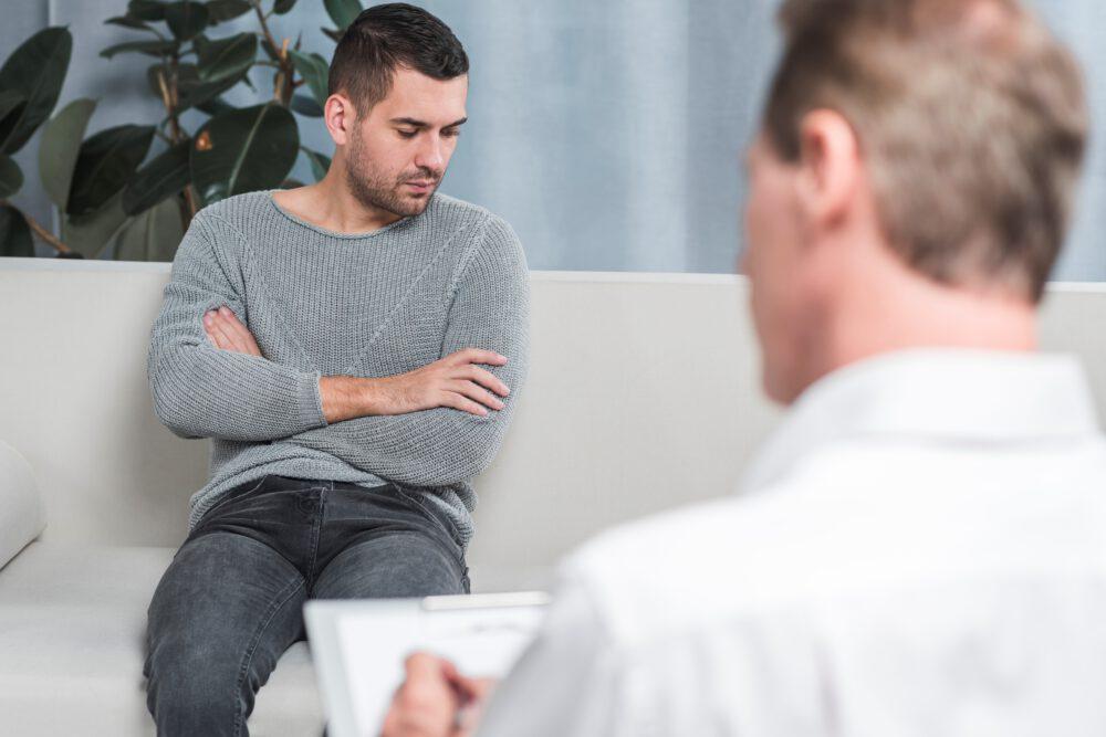 Especialista en alcoholismo en Valencia - Psicólogo