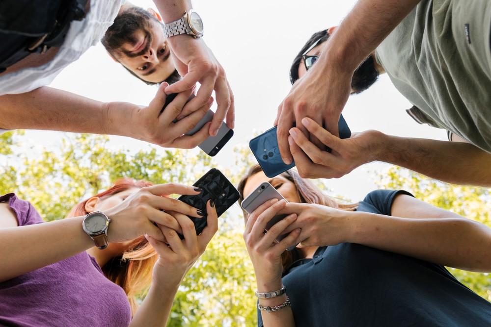 Terapia de adicción al móvil en Valencia - Grupo