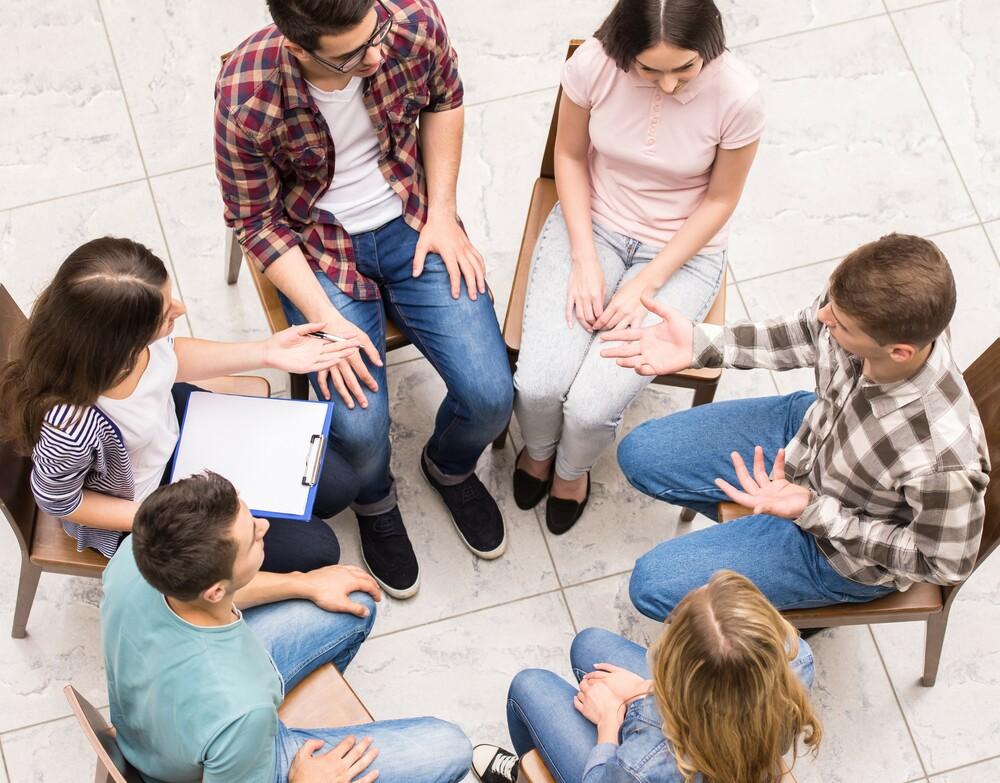 psicólogos conductas adictivas Valencia - terapias de conductas adictivas - grupo
