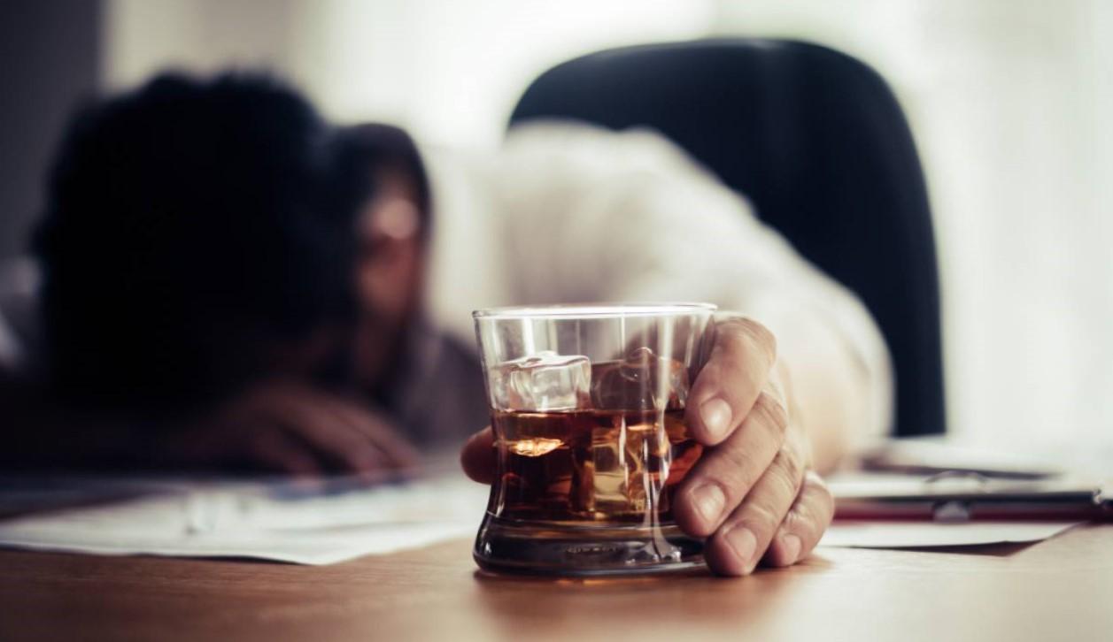terapia alcoholismo online - derrota