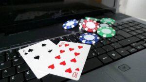 tratamiento de la ludopatía en Valencia - casino online