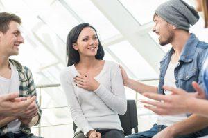 desintoxicación de drogadicción - reuniones-